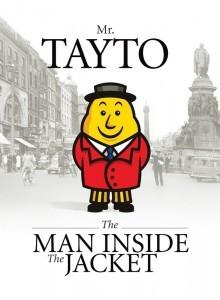Mr Tayto Book