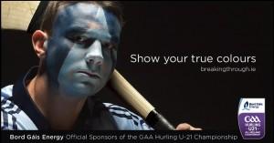 Dublin- GAA Ad - Liam Rushe