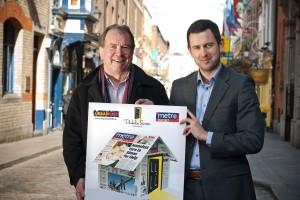 Metro Herald Dublin Simon