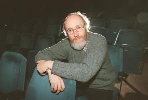 Dermot Bolger Author