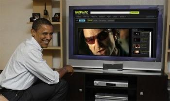 Obama Muzu