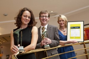 Grayling Aviva Award