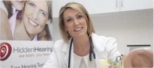 Dr Nina Byrnes, Hidden Ireland