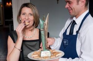 Loretta Dignam, Marketer of the Year 2011