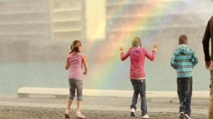 National Lottery Rainbow Ad 2