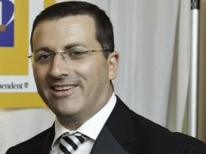 Paul Farrell, IPG Mediabrands
