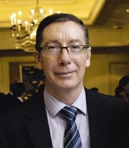 Peter McPartlin, Carat