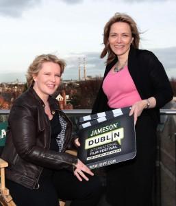 Jameson Dublin Film Festival j