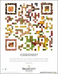 NNI Press Ad Winner Curious