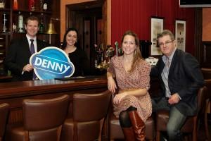 Denny Fair City Sponsorship