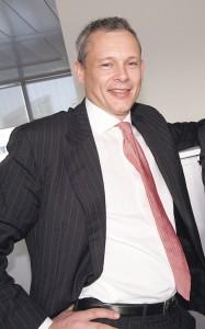 John Canacott, Publicis D