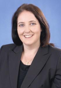 Fiona Curtin, AIB