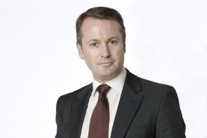 Shane McGonigle
