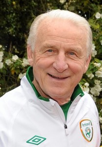 Giovanni Trapattoni head