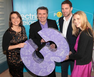 TV3 Electric Ireland