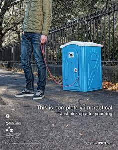 DCC Impractical Ad by DDFH&B