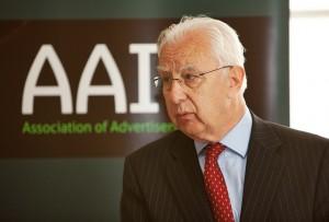 Ed McDonald, AAI