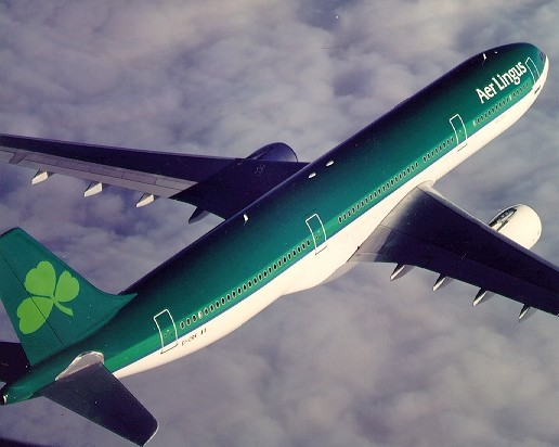 Aer lingus surprise flights home for loved ones marketing aer lingus surprise flights home for loved ones publicscrutiny Choice Image