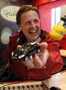 Ian Dempsey, Today FM