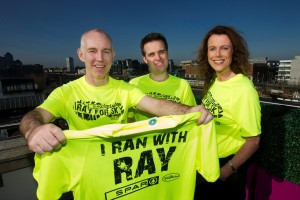 Spar Charity Run