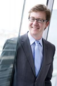 Alan Tyrrell,Pembroke Communications