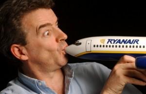 Leary, Ryanair