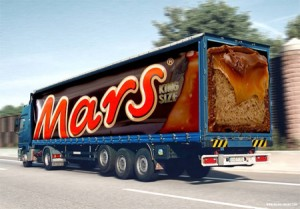 Mars Ad