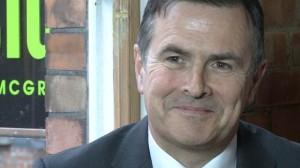 Peter McKenna, MotY Finalist