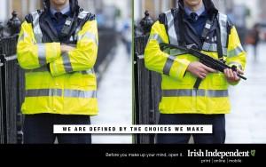 Irish Independent Garda