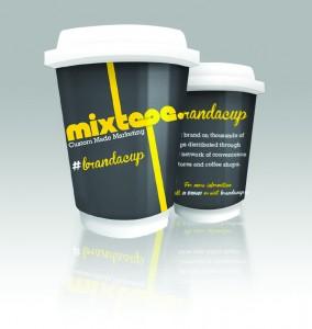 Mixtape Brandacup