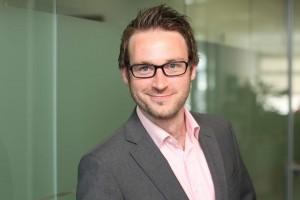 Andy Pierce, MediaVest