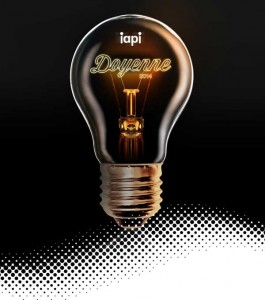 IAPI Doyenne Award