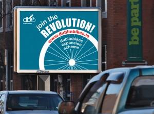 JCDecaux Dublin Bikes