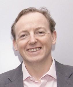 Liam McDonnell, Aegis Media