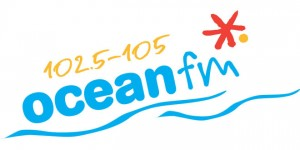 Ocean FM Logo