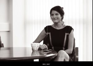 Ruth Brady, News International