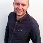 Tim Britnell, McCannBlue