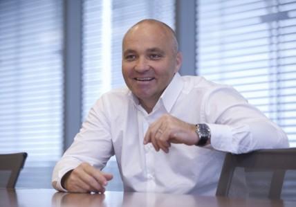 Gary Disley, marketing director, Eircom Business