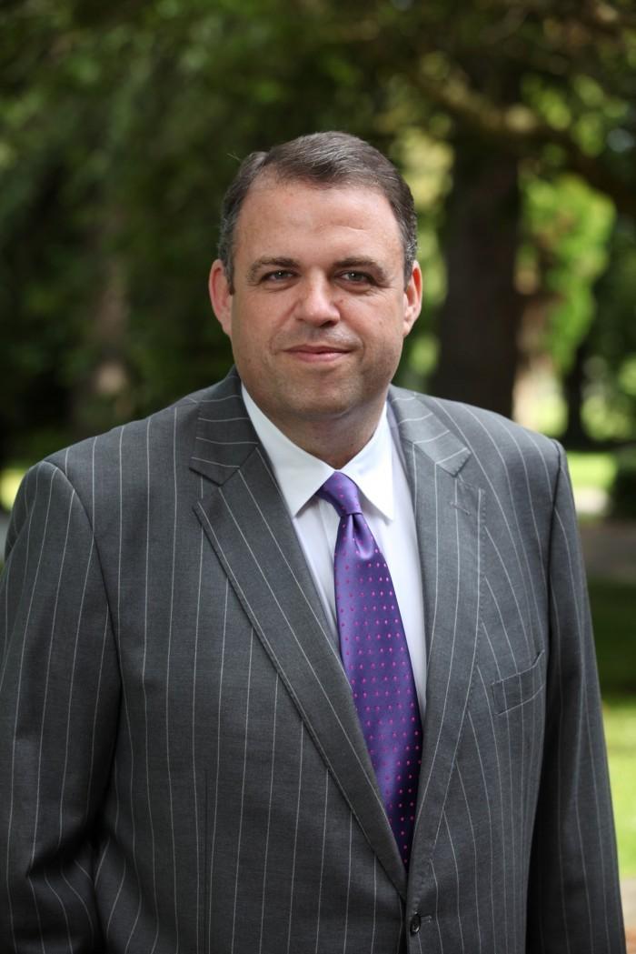 Damien McLoughlin, UCD