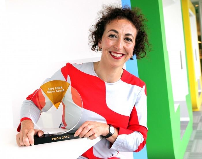 Tania Banotti @ IAPI AdFx Awards