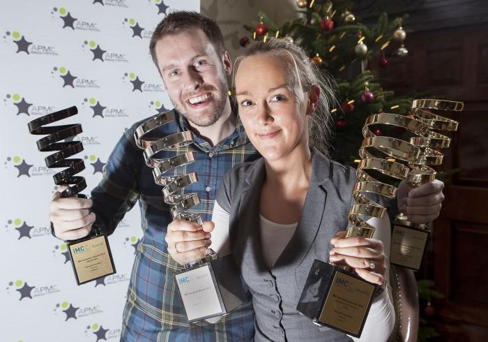 Publicis D wins APMC grand prix for Renault Carculator