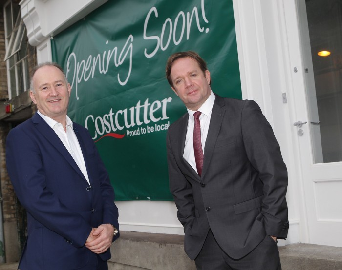 TV3 Signs Up Costcutter for Red Rock