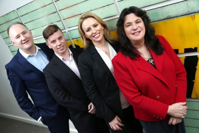 Barry Group Appoints Moody Communications