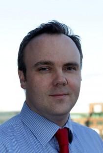 13/9/11 Cormac Bourke, news editor Irish Independent. Arthur Carron/Collins