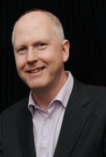 Alan Cox, chief executive, Core Media
