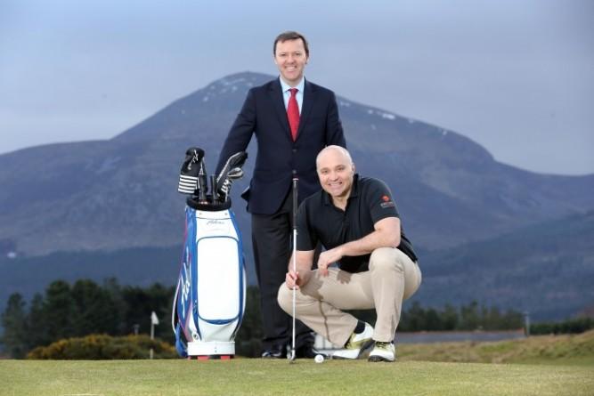 Eircom Business Solutions Sponsors Irish Open