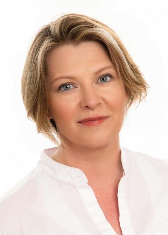 Tanya Cawley, IAPI