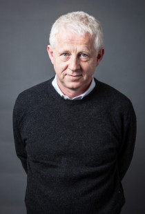 Richard Curtis, Comic Relief Founder