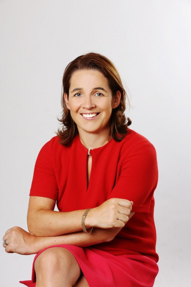 Sarah O'Connor, head of sport, WHPR