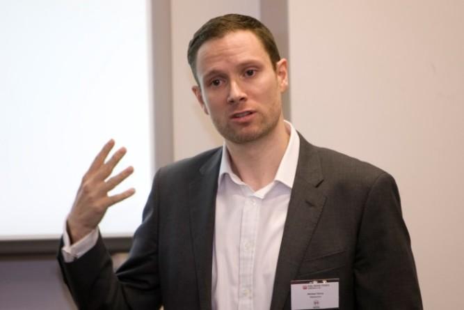 Michael Clancy, MediaVest